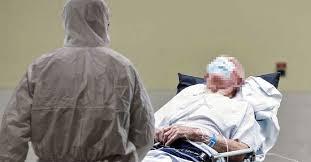Hombre de 101 años sobrevive a la gripe española, guerras y ...