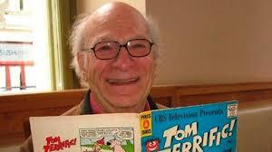 Falleció a los 95 años Gene Deitch el ilustrador de 'Tom y Jerry ...